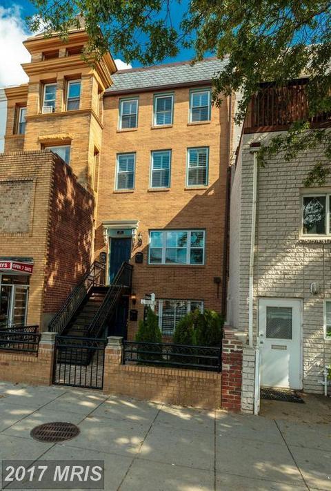 231 Florida Ave NWWashington, DC 20001
