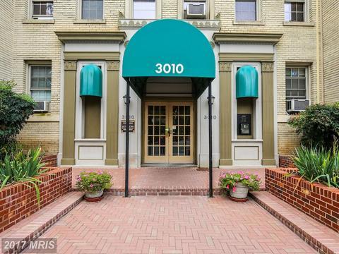 3010 Wisconsin Ave NW #104Washington, DC 20016