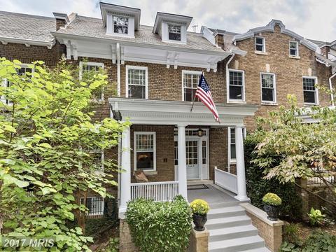 1663 Harvard St NWWashington, DC 20009