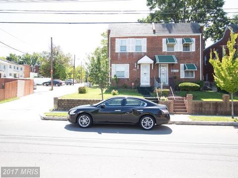4657 H St SEWashington, DC 20019