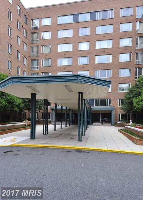 4301 Massachusetts Ave NW #5009Washington, DC 20016