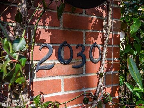 2030 Hillyer Pl NW #2Washington, DC 20009