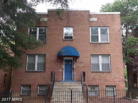 4234 Edson Pl NE #2Washington, DC 20019