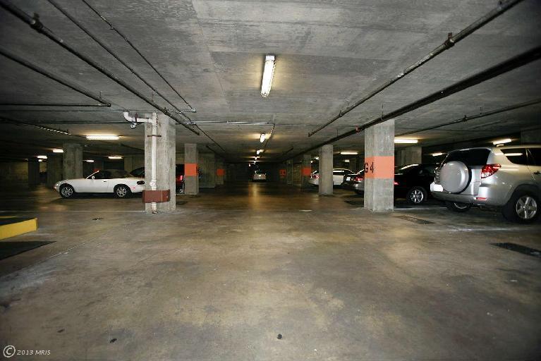 2111 Wisconsin Ave NW #APT 417, Washington DC 20007