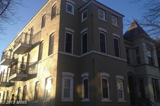 660 Morton Pl #APT 1, Washington, DC
