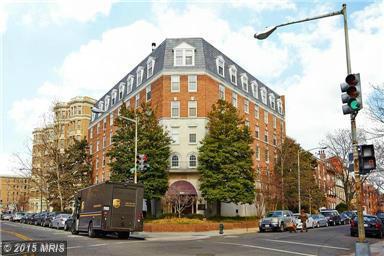 1880 Columbia Rd #APT 302, Washington, DC