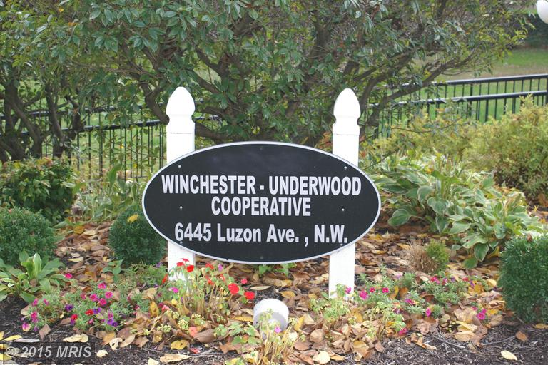 6445 Luzon Ave #APT 210, Washington, DC