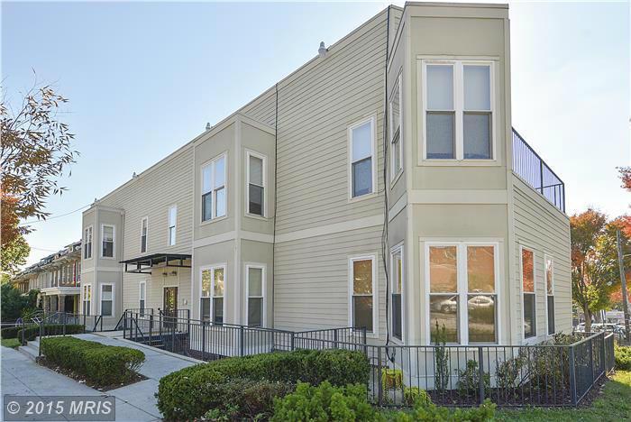 5551 Illinois Ave #APT 304, Washington, DC