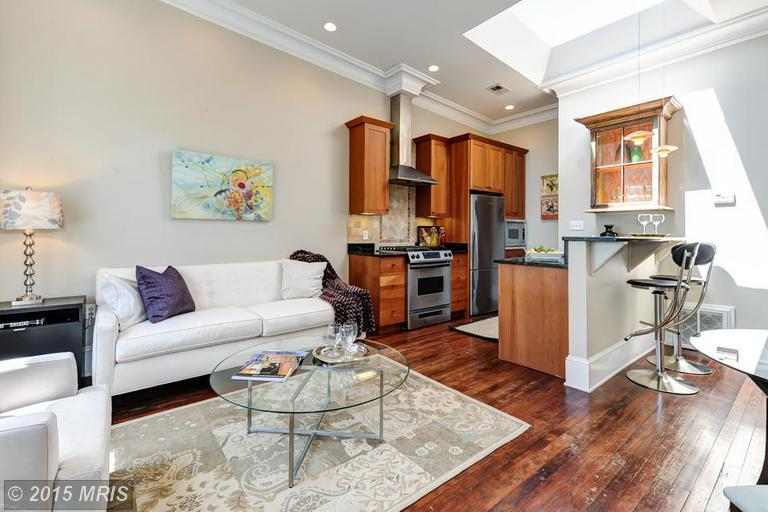 330 14th Pl #APT 4, Washington, DC