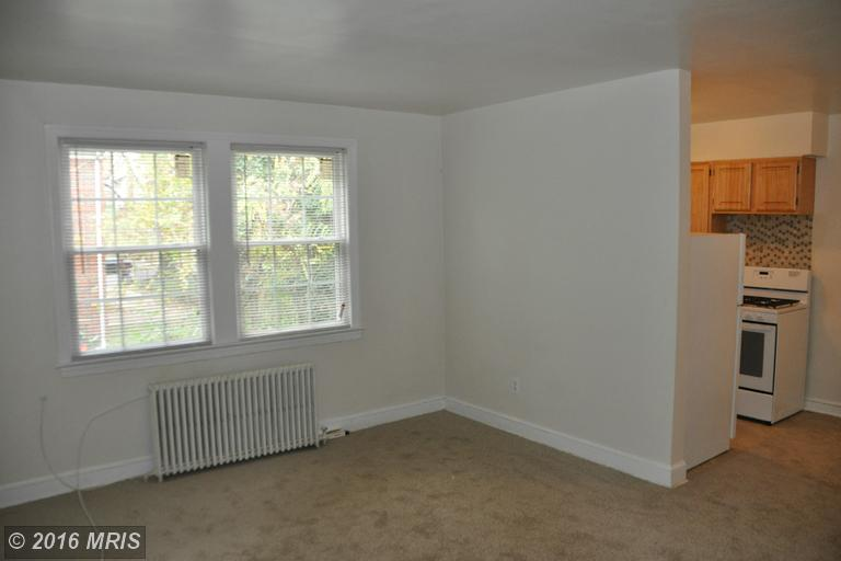 2711 Q St #APT 203, Washington, DC