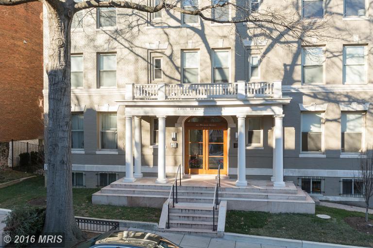 1811 Wyoming Ave #APT t4, Washington, DC