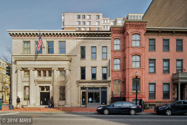475 H St, Washington, DC