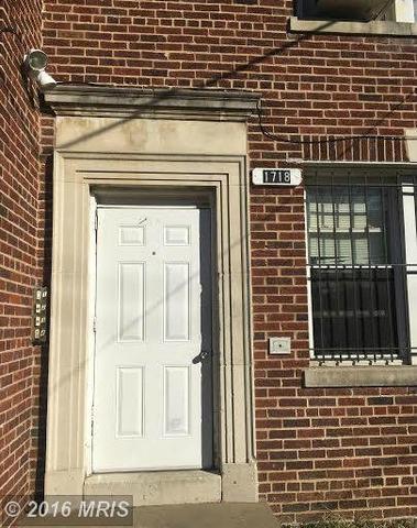 1718 T St, Washington, DC