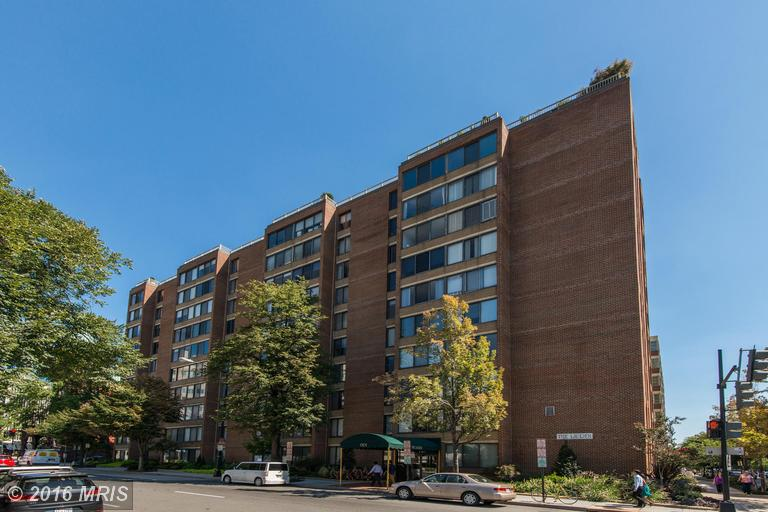 1301 20th St #APT 1004/1005, Washington, DC