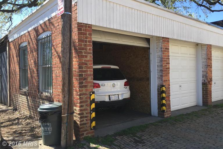 638 Garage Only G St, Washington, DC