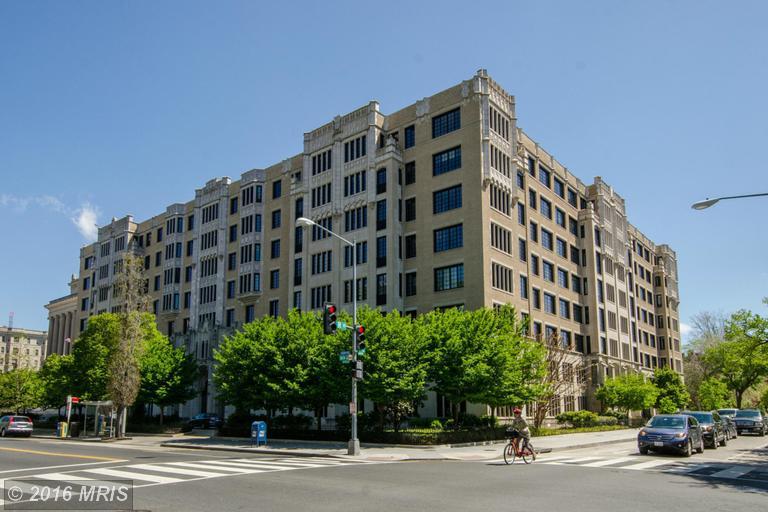 1701 16th St #APT 814, Washington, DC