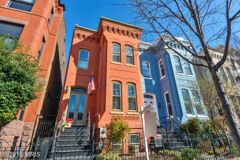 644 Independence Ave, Washington, DC