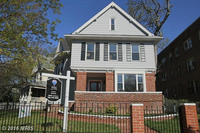 5600 Colorado Ave, Washington, DC