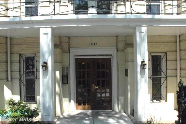 1831 Belmont Rd #APT 201, Washington, DC
