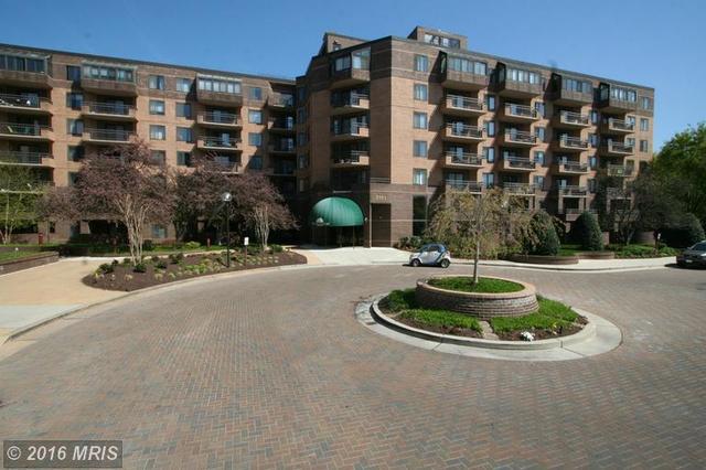 2111 Wisconsin Ave #APT 325, Washington, DC
