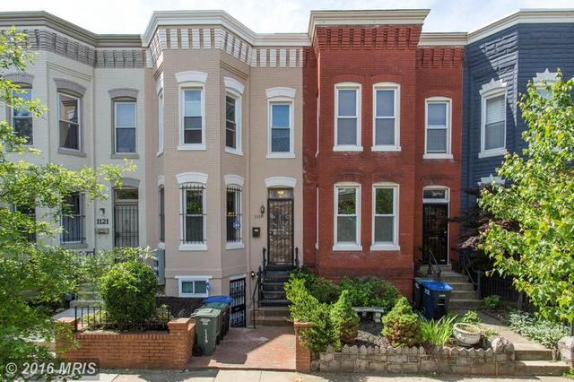 1119 I St, Washington, DC