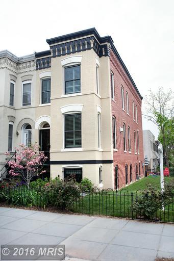 501 G St, Washington, DC