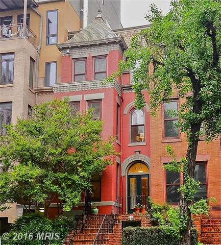1817 Belmont Rd, Washington, DC