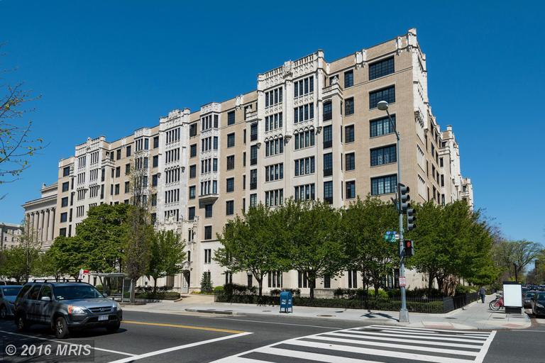 1701 16th St #APT 230, Washington, DC