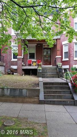 1413 Allison St, Washington DC 20011