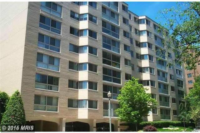 922 24th St #APT 303, Washington DC 20037