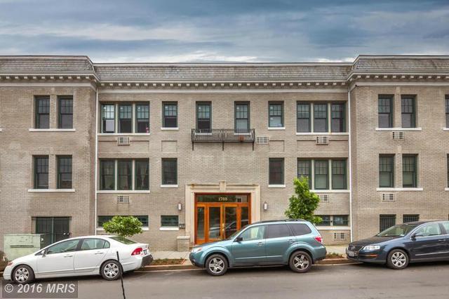 1708 Newton St #APT 202, Washington, DC