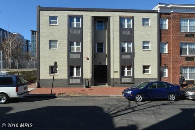 1512 Marion St #APT 304, Washington, DC