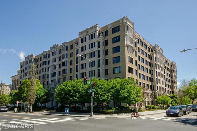 1701 16th St #APT 534, Washington, DC
