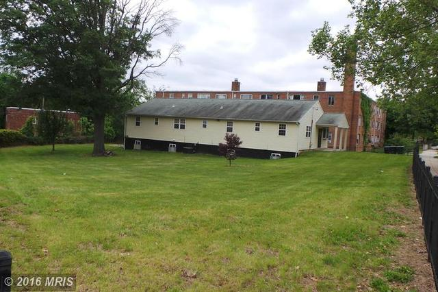 444 Ridge Rd, Washington, DC