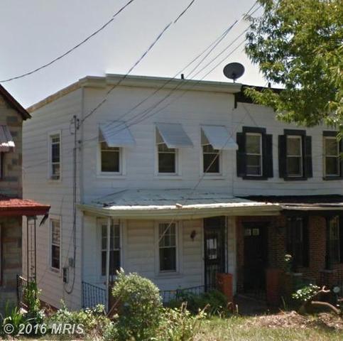2551 Alabama Ave, Washington, DC