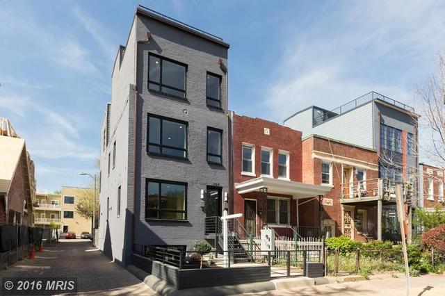 769 Morton St #APT 1, Washington, DC