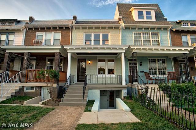 1832 Massachusetts Ave, Washington, DC