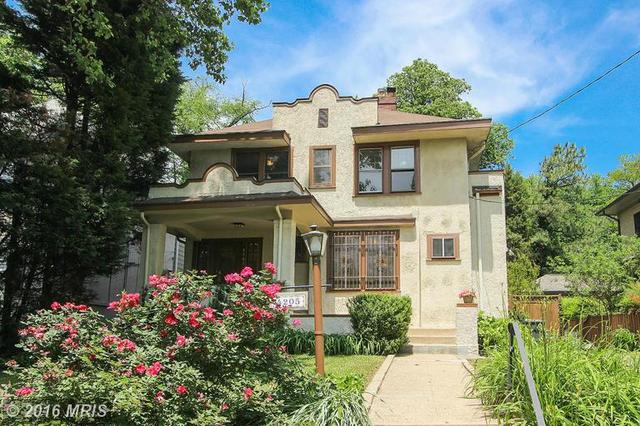 4205 Military Rd, Washington, DC