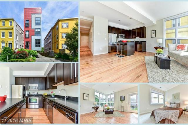 3577 Warder St #APT 101, Washington, DC