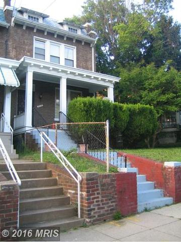 414 Douglas St, Washington, DC