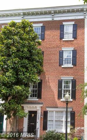 3409 O St Washington, DC 20007