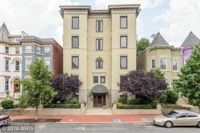 51 Randolph Pl #102 Washington, DC 20001