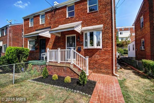 Loans near  Burns St SE, Washington DC