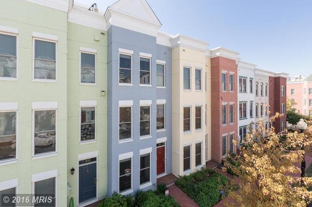 Loans near  K St SE, Washington DC
