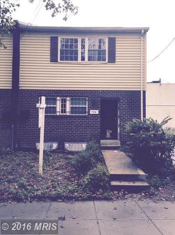 Loans near  Mississippi Ave SE, Washington DC