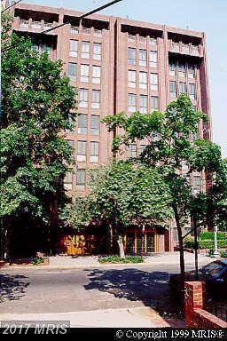 1280 21st St NW #303, Washington, DC 20036