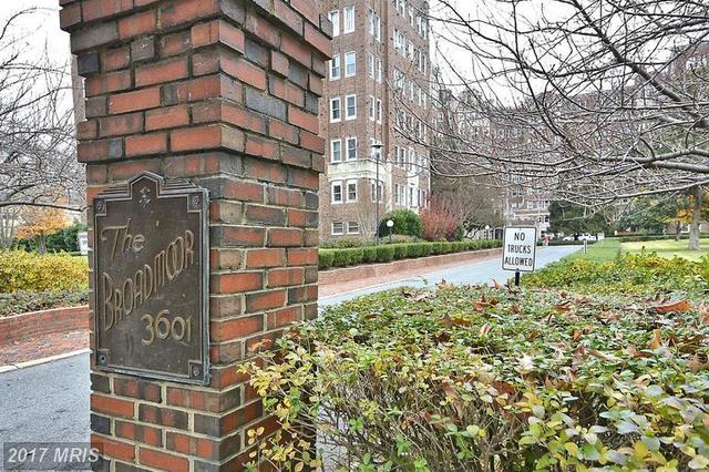 3601 Connecticut Ave NW #717Washington, DC 20008