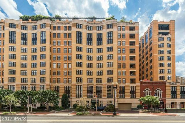 400 Massachusetts Ave NW #1108, Washington, DC 20001