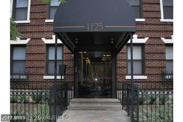 1125 12th St NW #4, Washington, DC 20005