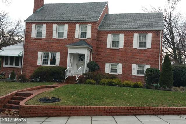 3615 Carpenter St SEWashington, DC 20020